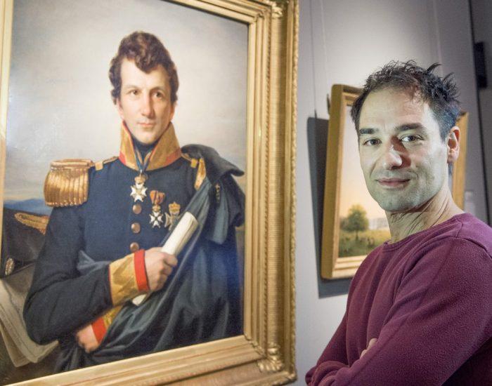 Carré En Rijksmuseum Slaan Handen Ineen